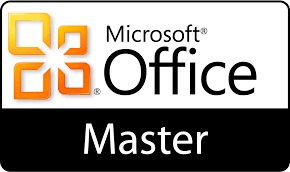 Microsoft Office Specialist Master